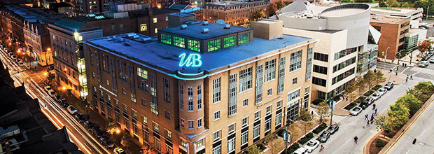 University of Baltimore Merrick School of Business
