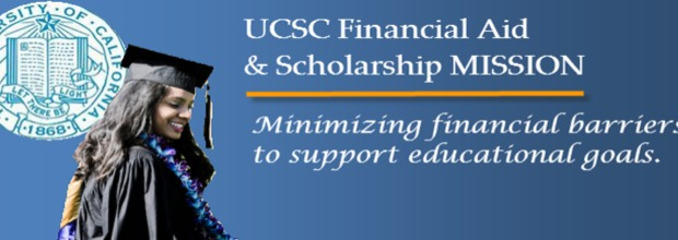 University of California, Santa Cruz Spotlight Monday: Financing Your UCSC Education (Frosh)