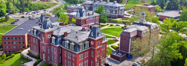 West Virginia University First-Year Pathway