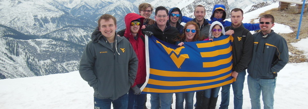 West Virginia University West Virginia University Honors College