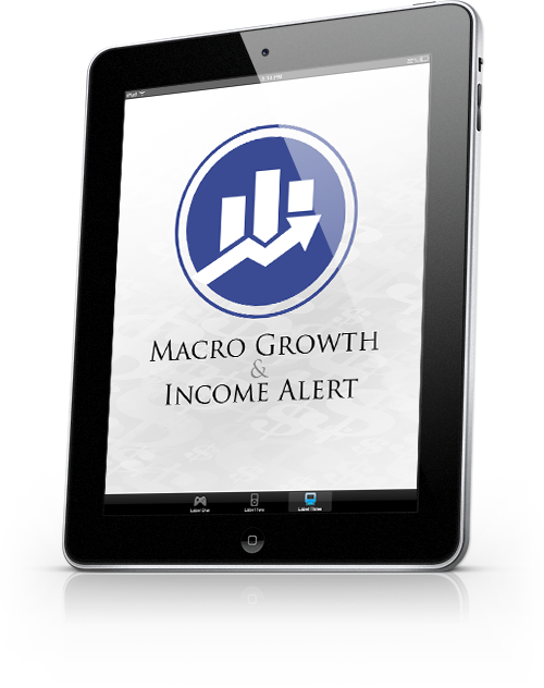 Macro Growth & Income Alert