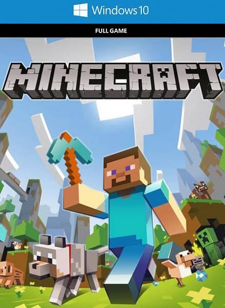 difference entre minecraft java et minecraft windows 10