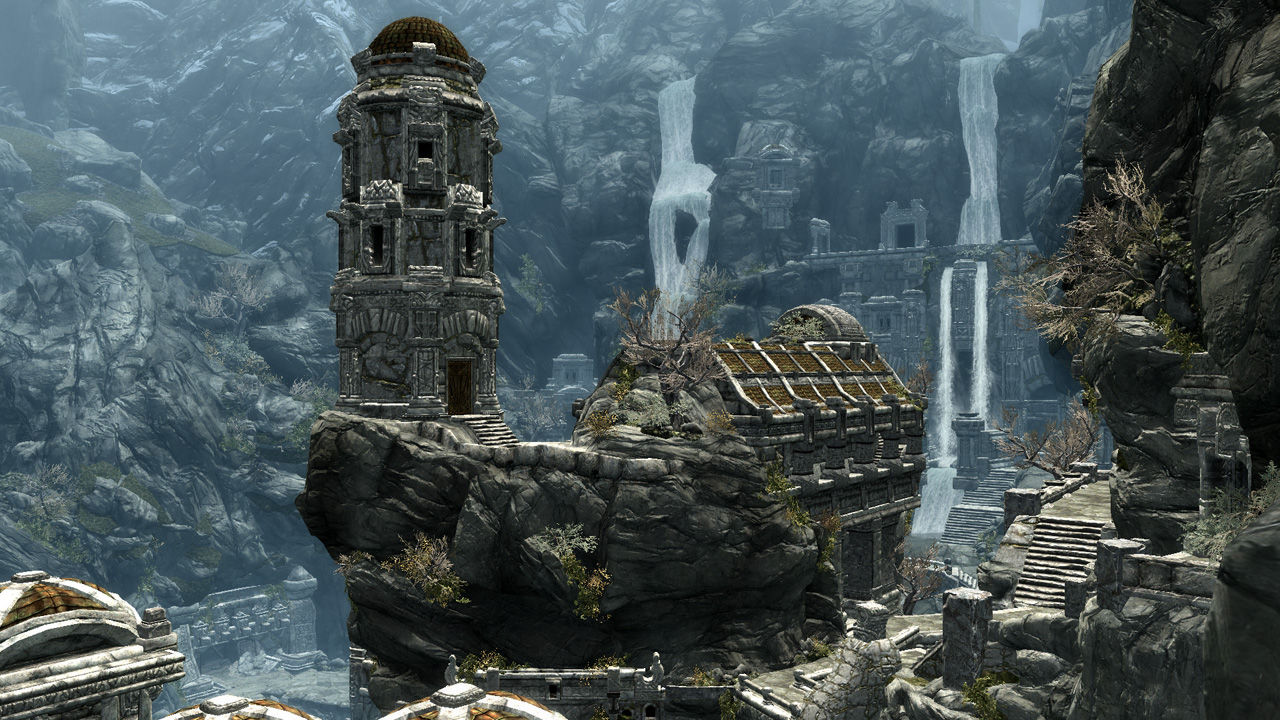 The elder scrolls v: skyrim legendary edition mods youtube.