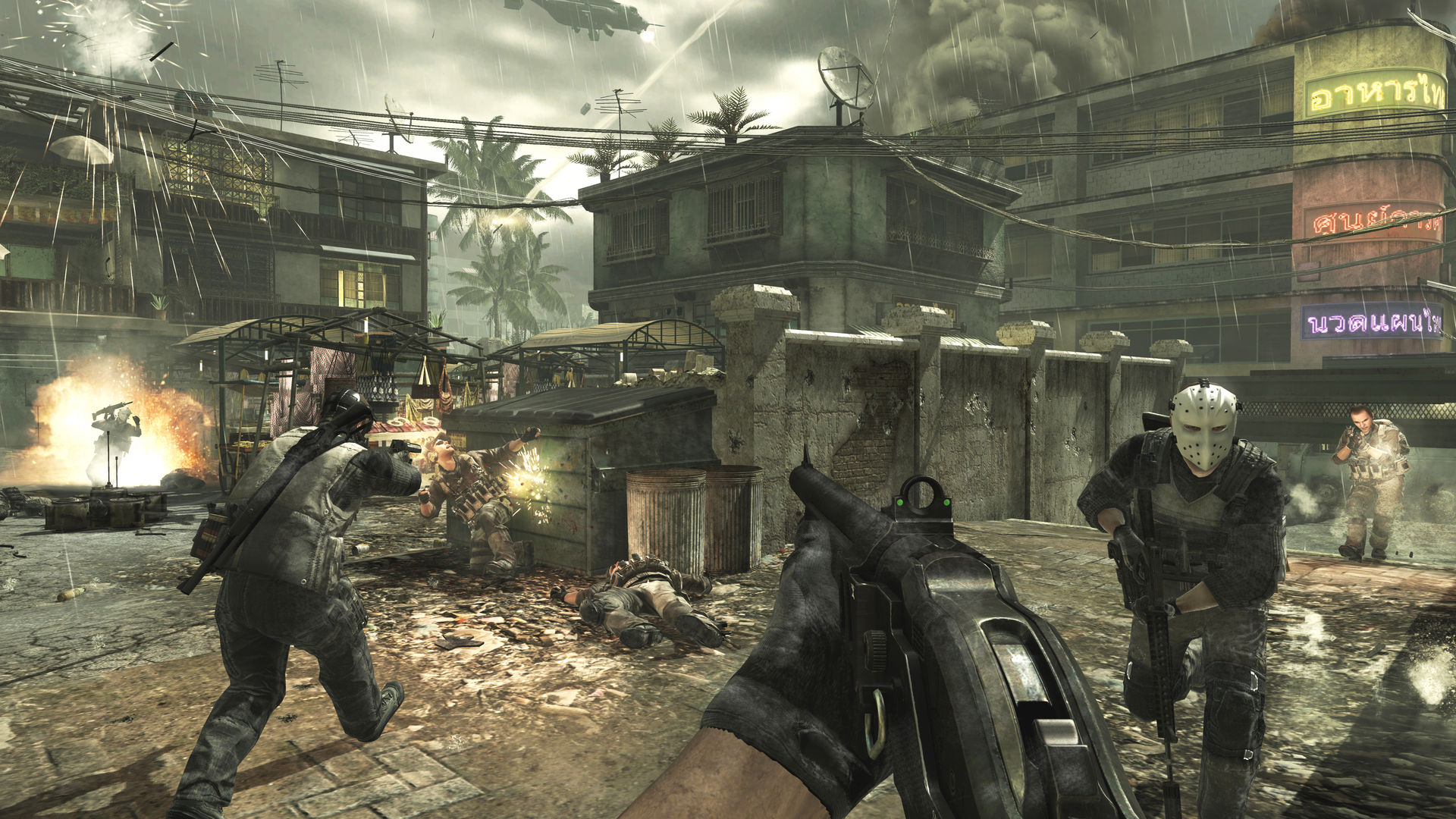 Скачать call of duty: modern warfare 3 | скачать бесплатно игры на.
