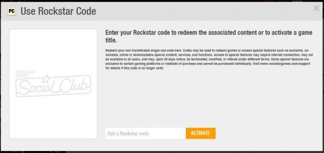 Rockstar Social Club | GGlitch com
