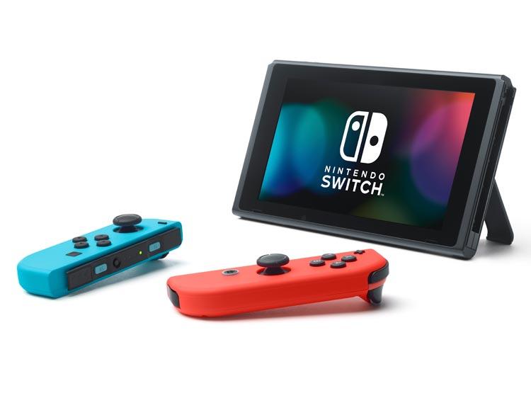 10 mejores juegos para Nintendo Switch