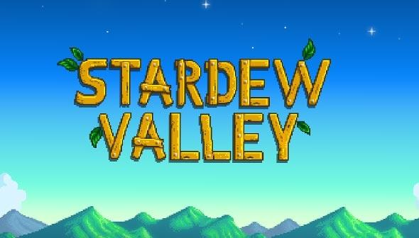 Stardew Valley Nintendo Switch