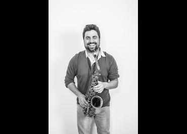 Fotos Eric Chacón