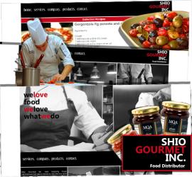 SHIO GOURMET INC GGPDEV