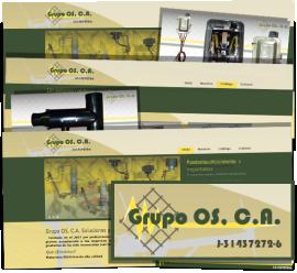 GRUPO OS, C.A GGPDEV