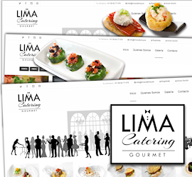 LIMA CATERING GGPDEV