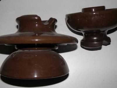 Aisladores vendidos por Dusalba