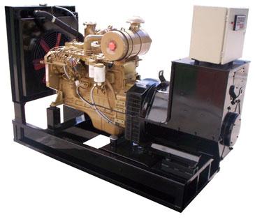 Grupos Electrógenos Motor Cummins Diesel