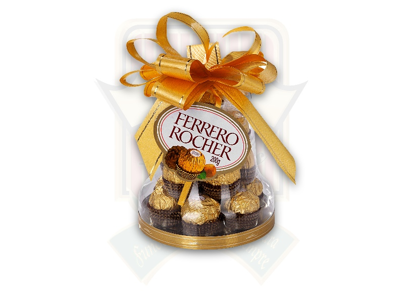 ferrerorocher10 king david