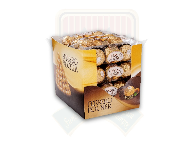 ferrerorocher11 king david
