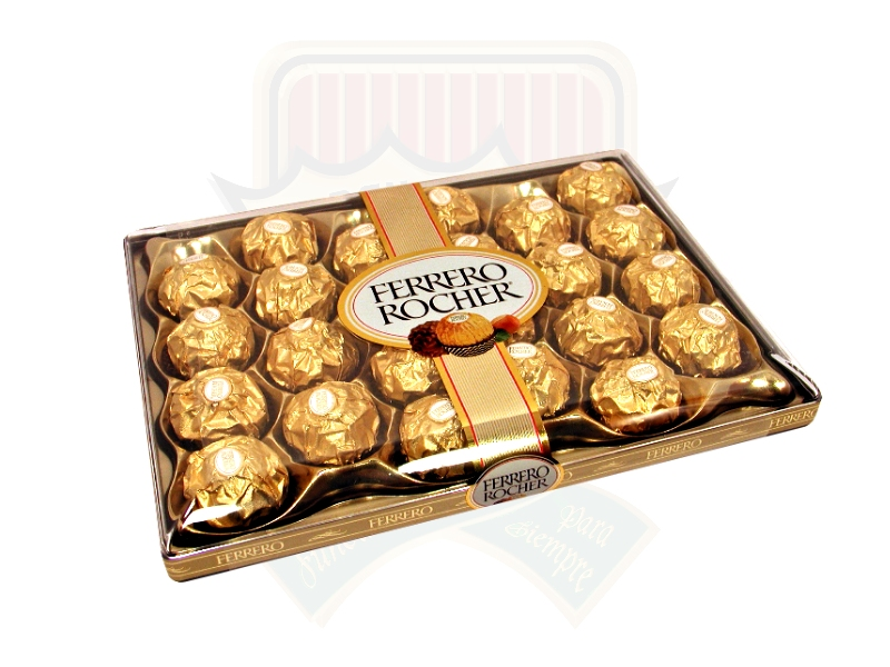 ferrerorocher3 king david