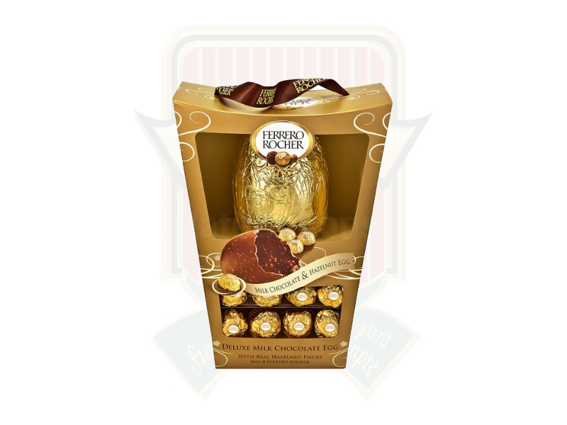 ferrerorocher4 king david
