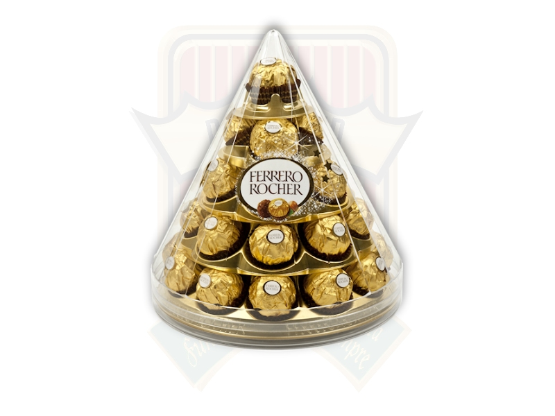 ferrerorocher6 king david