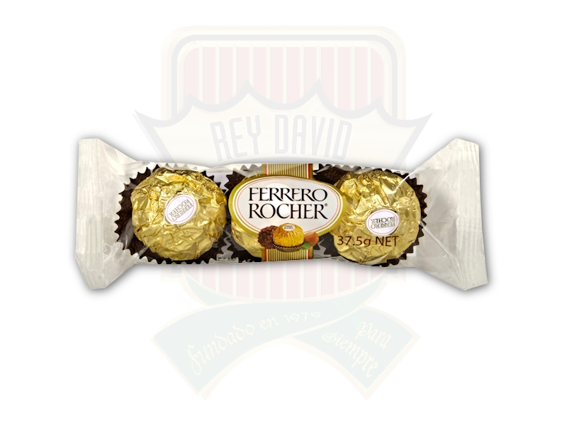 ferrerorocher8 king david