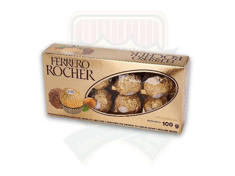 ferrerorocher9 king david