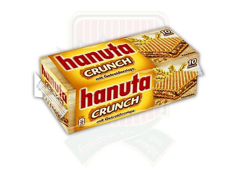 hanuta3 king david