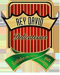 Logo Rey David