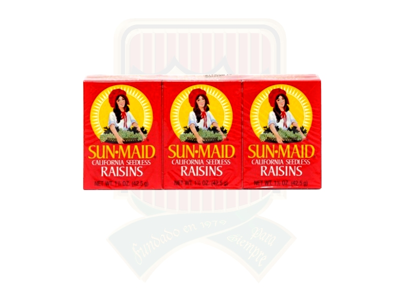 sunmaid3 king david