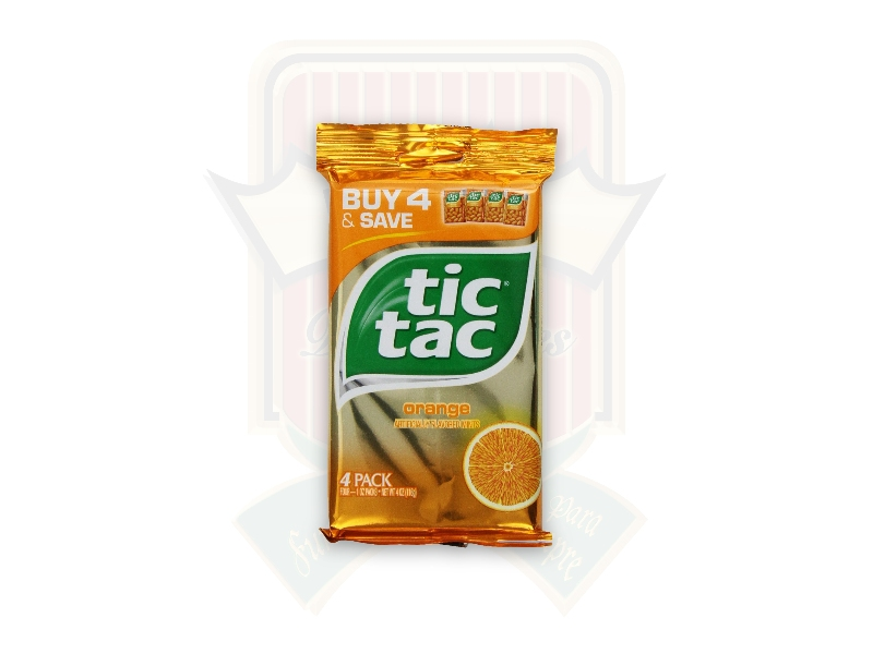 tictac10 king david