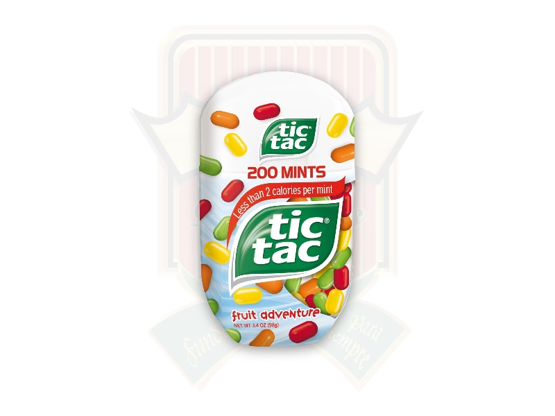 tictac11 king david
