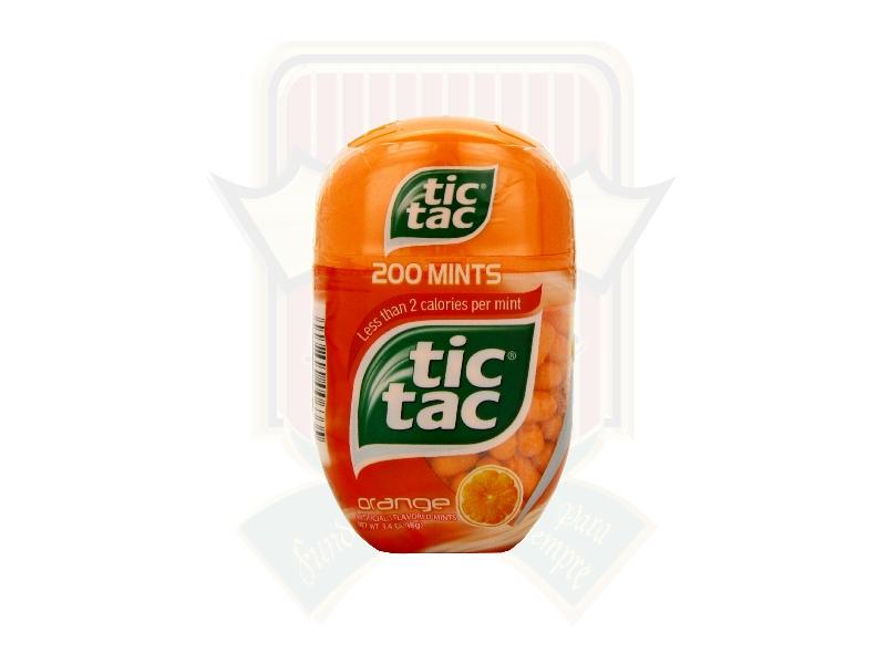 tictac6 king david