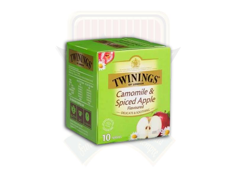 twinings2 king david
