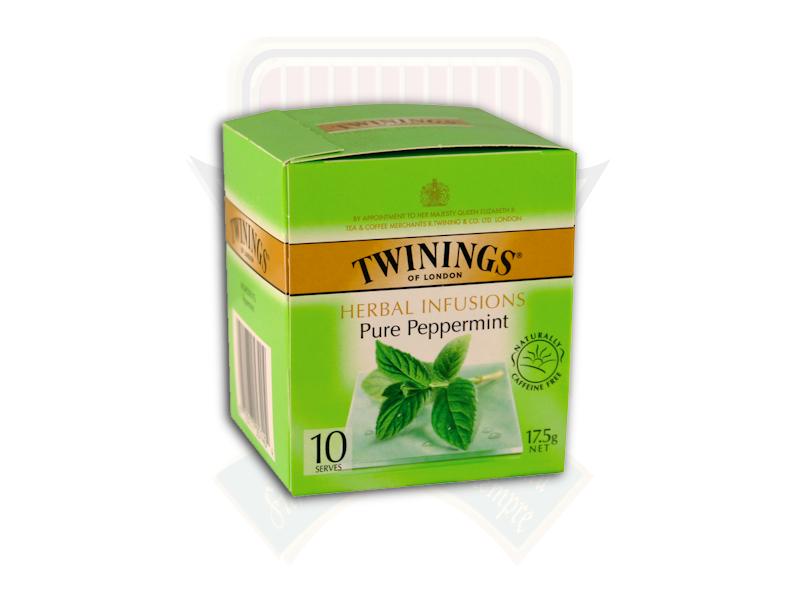 twinings4 king david