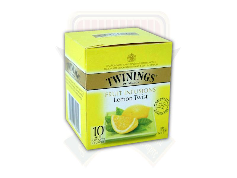 twinings5 king david