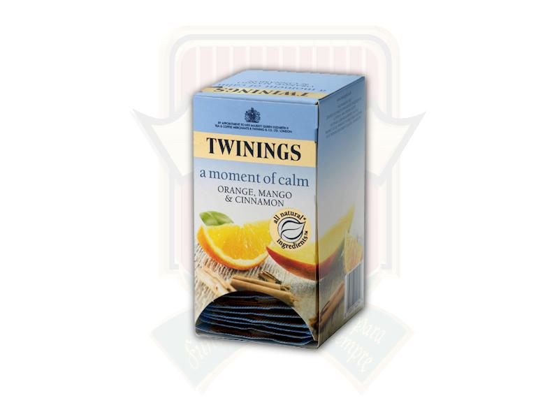 twinings6 king david