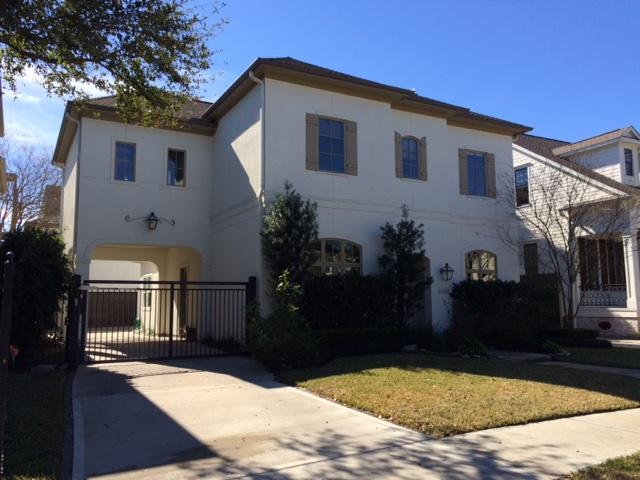 San Remo Investments - Houston Texas