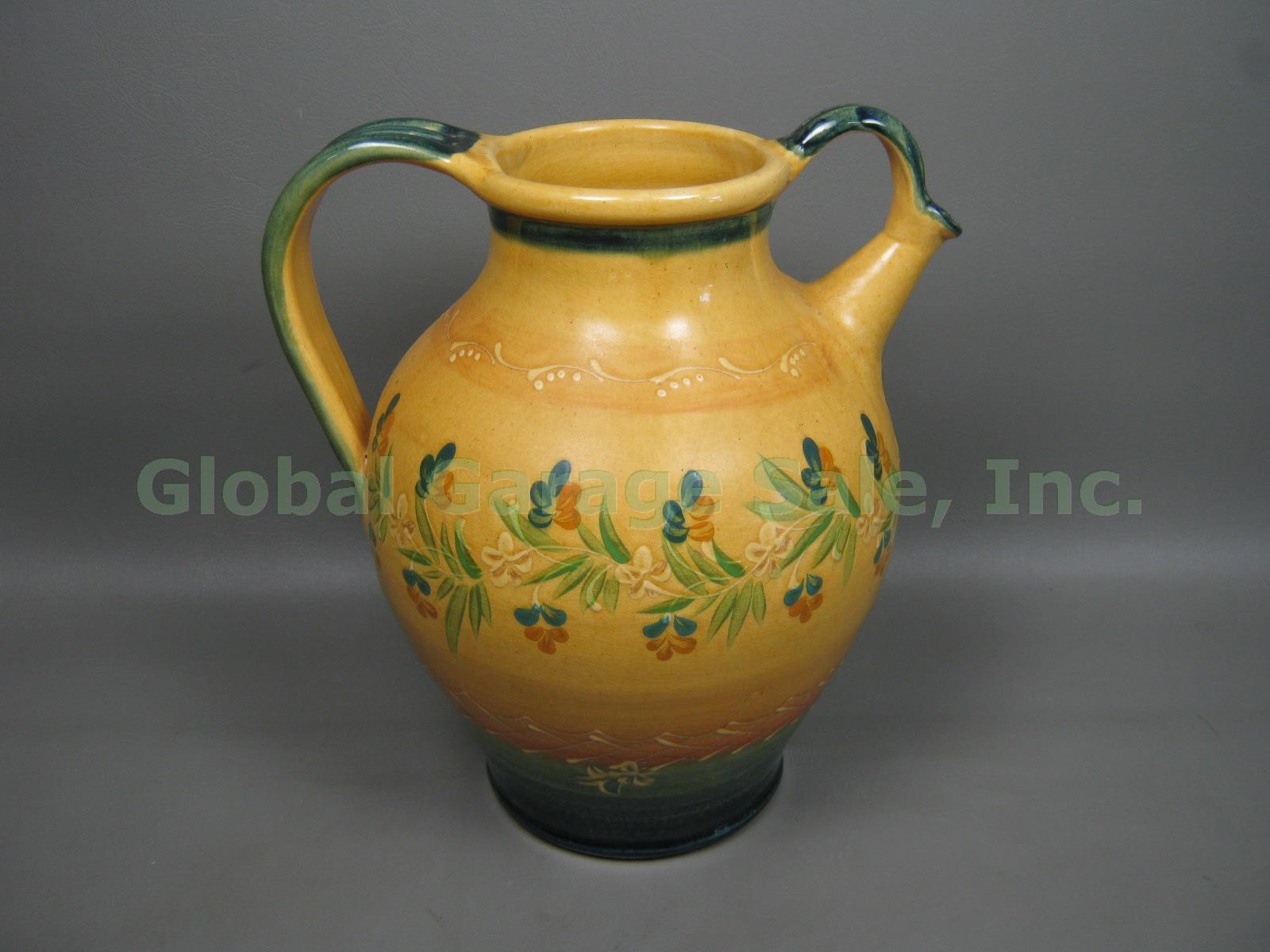 China Porcelain Pottery Sold By Global Garage Sale