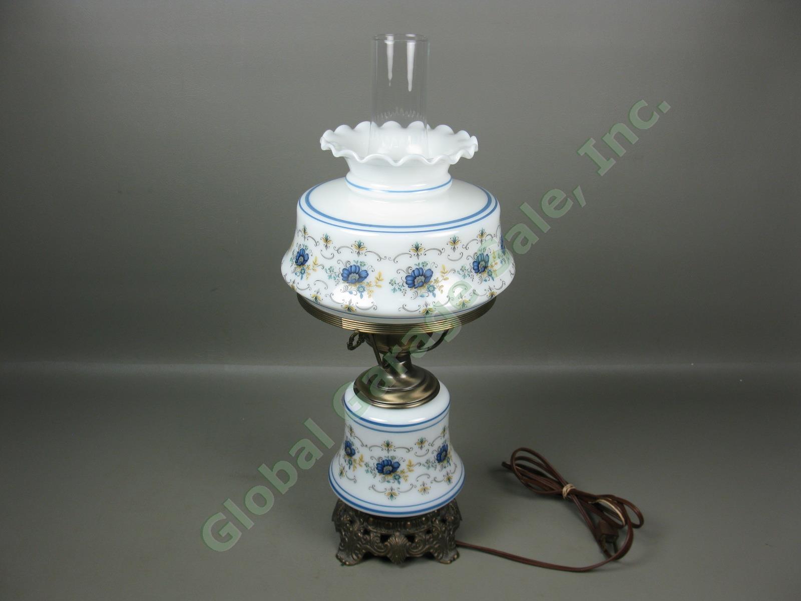 Quoizel Lamp Vintage eBay