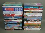 HUGE Comedy Movie TV Show DVD Lot Caddyshack Pink Panther Love Bug Norbit Mr Ed
