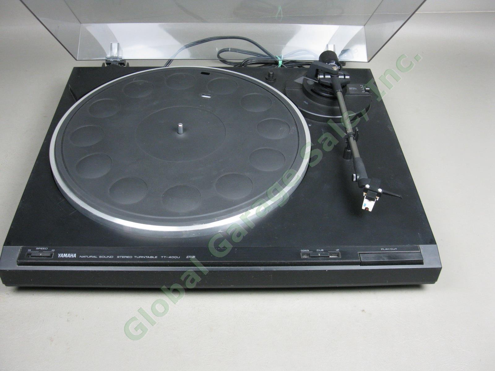 Yamaha Tt U Stylus