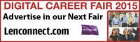 Advertise in our Career Fair