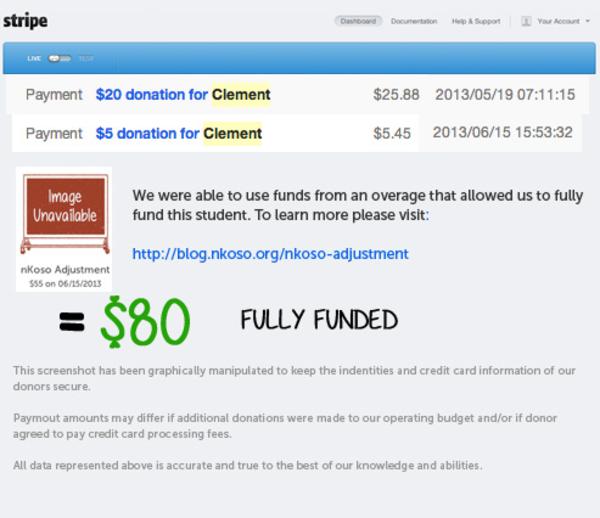 2013 2014 screenshot clement