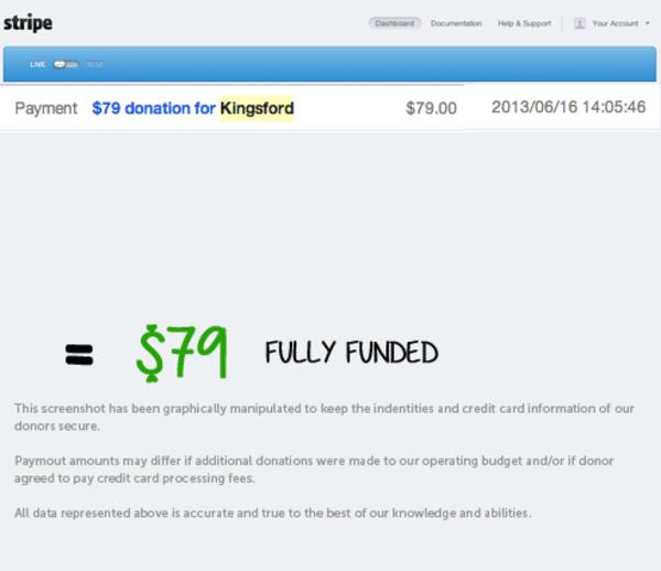 2013 2014 screenshot kingsford