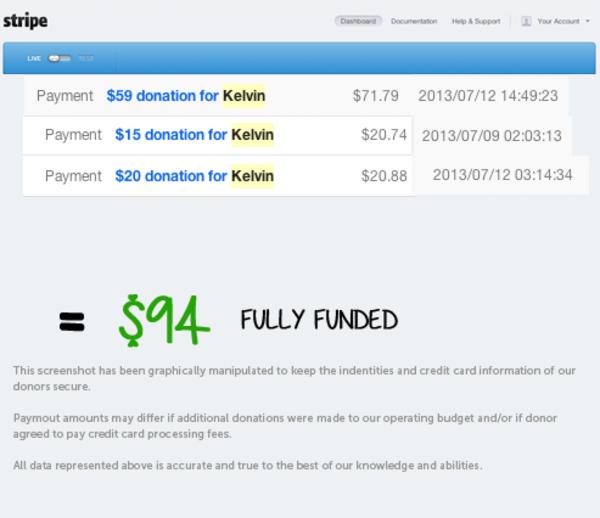 2013 2014 screenshot kelvin oppong