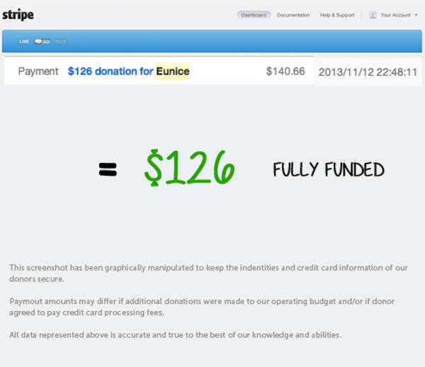 2013 2014 screenshot eunice