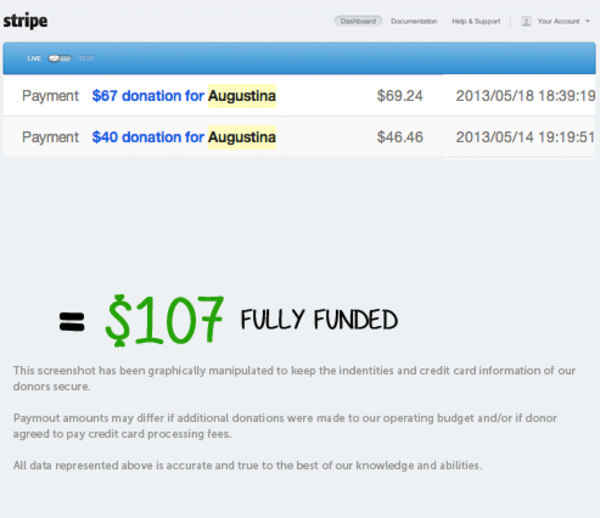 2013 2014 screenshot augustina