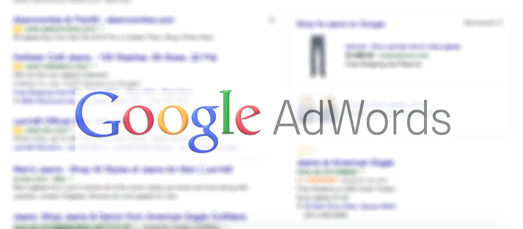 Google AdWords: Competitors Ads are Appearing for My Keywords