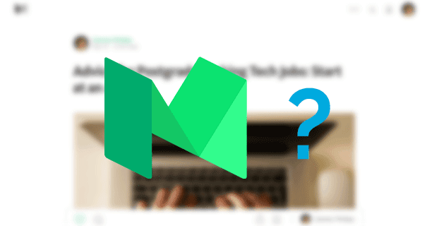 Why You Shouldn't Use Medium for Your Company's Blog