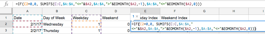 excel google sheets if