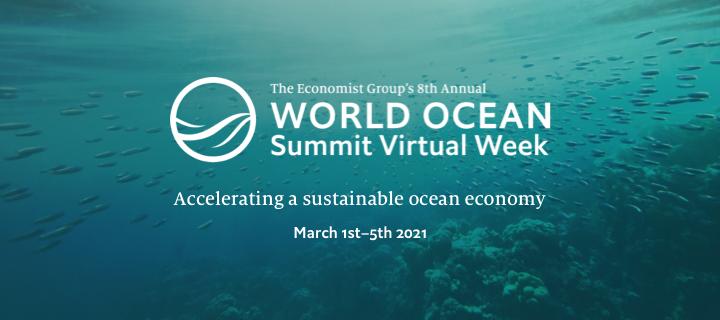 World Ocean Summit | Virtual Week 2021