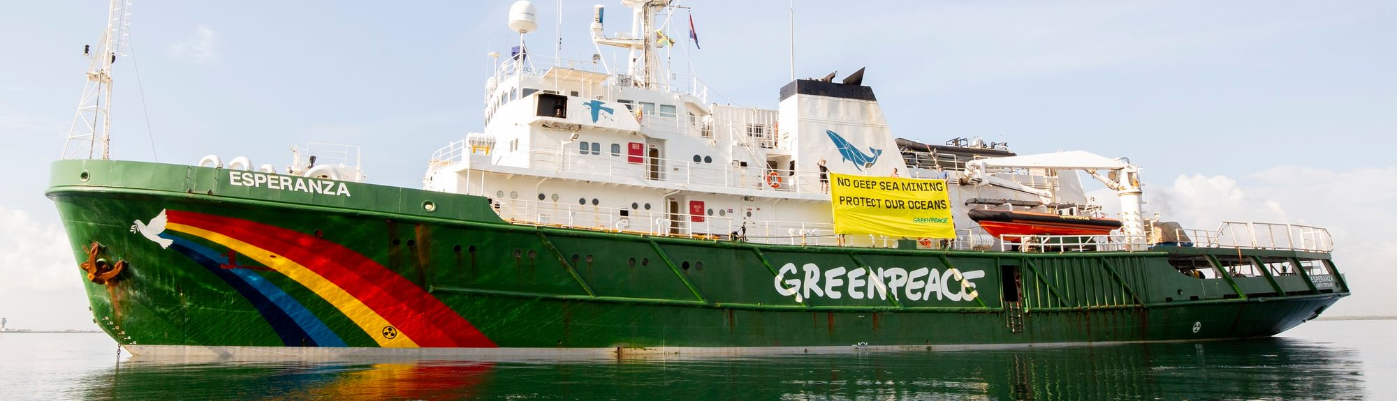 International Seabed Authority under pressure over deep-sea mining impacts